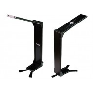 Muchmore LED Pit Light Stand Black color (DC12V) (MR-LEDK)