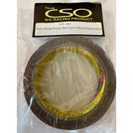 CSO Super Strong Double Slide Type 0.8mm x 20mm x 100cm