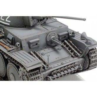 t Panzerkampfwagen 38 Ausf E//F Tamiya 32583 1:48
