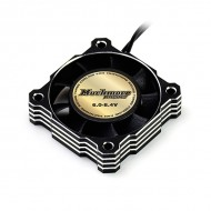 Muchmore Aluminum Turbo Cooling Fan 40x40x10mm for Motor & ESC