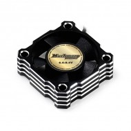 Muchmore Aluminum Turbo Cooling Fan 30x30x10mm for Motor & ESC