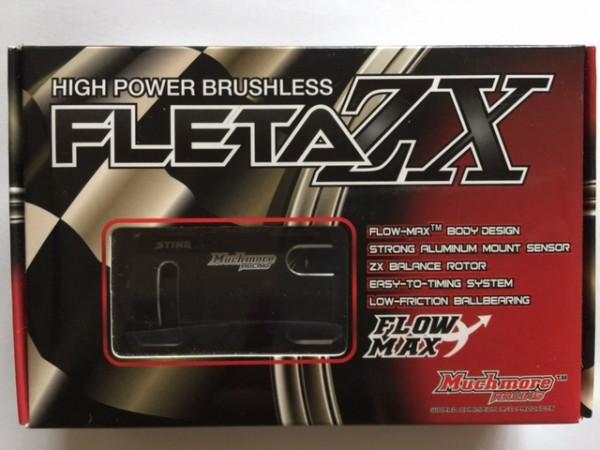 Muchmore FLETA ZX STING 13 5T Brushless Motor (MR-FZX135ST